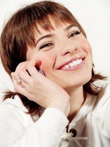 cosmetic dentist about smile makeovers