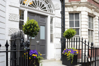 Invisible Braces in Harley Street