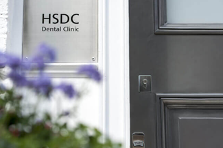 Dental Clinic in W1