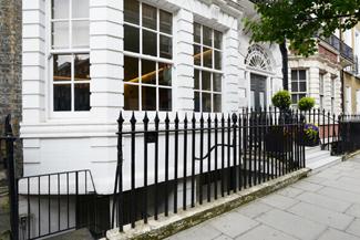 Dental Clinic in Harey Street