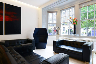 Cosmetic Dentist in Harley Street