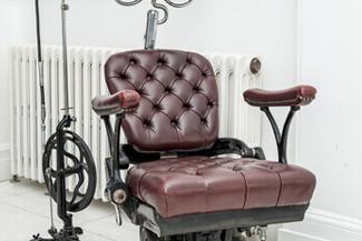 Orthodontist in Harley Street