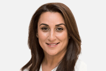Dr Mary Shenouda Cosmetic Dentist